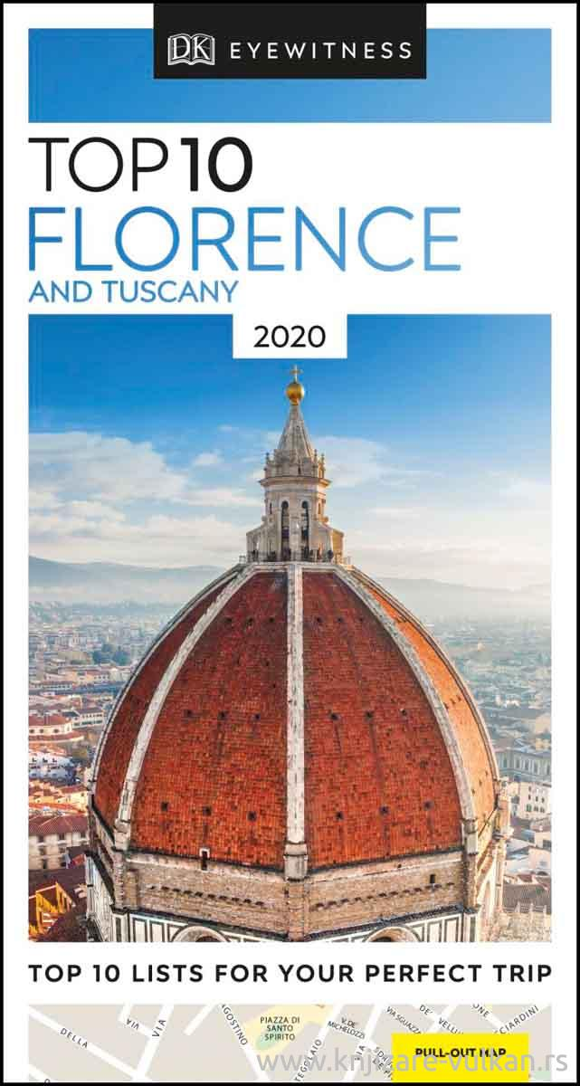 FLORENCE AND TUSCANY TOP 10
