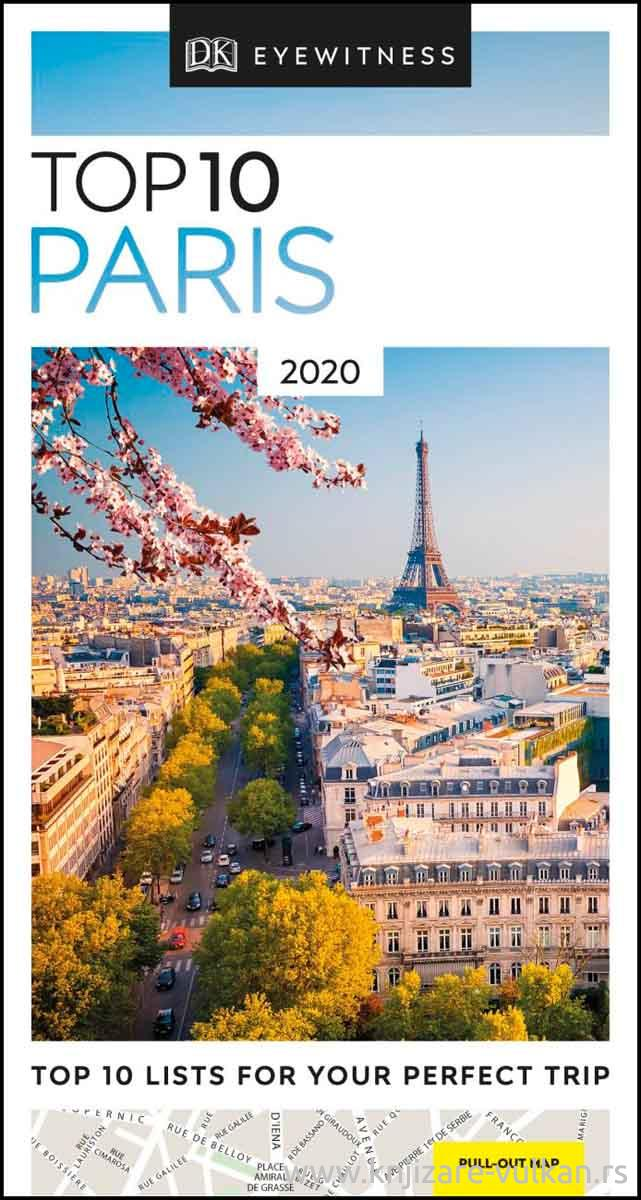 PARIS TOP 10