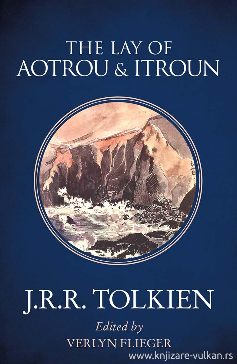 THE LAY OF AOTROU AND ITROUN
