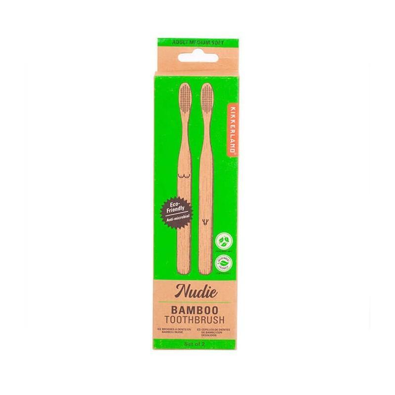 KLIKERMAT D.O.O. Četkice za zube od bambusa