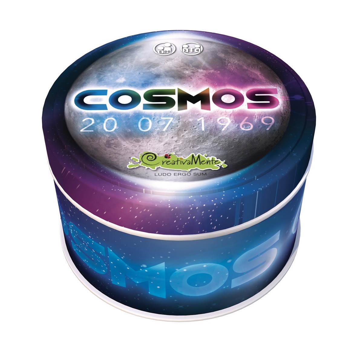 Društvena igra COSMOS