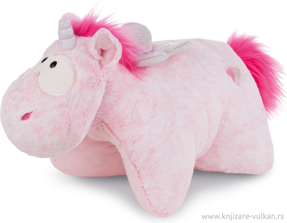 Jastuk UNICORN Pink harmony