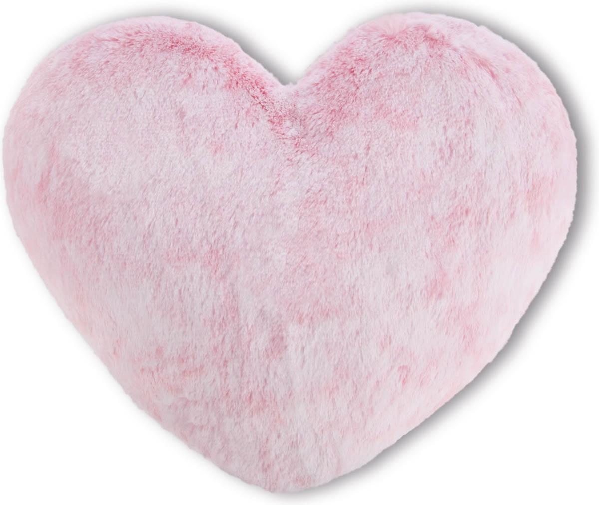Jastuk UNICORN HEART Pink harmony