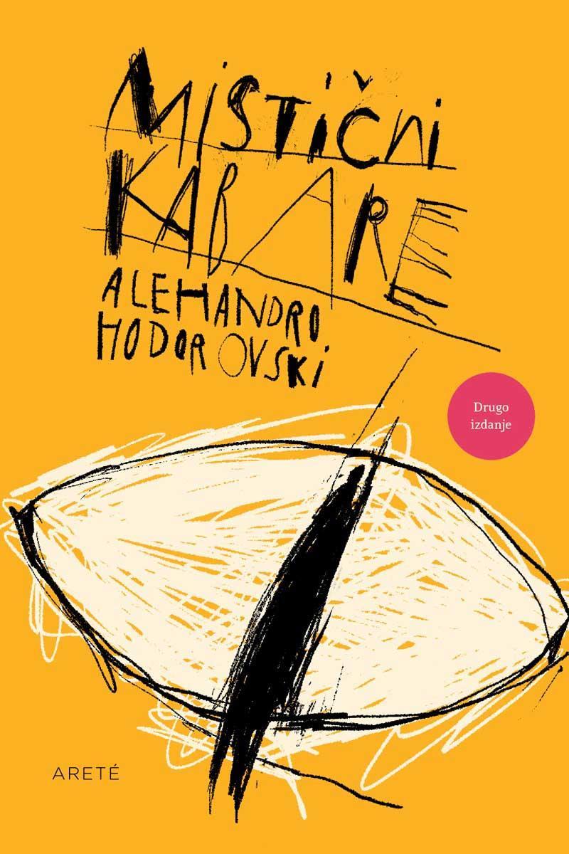 MISTIČNI KABARE 2. izdanje