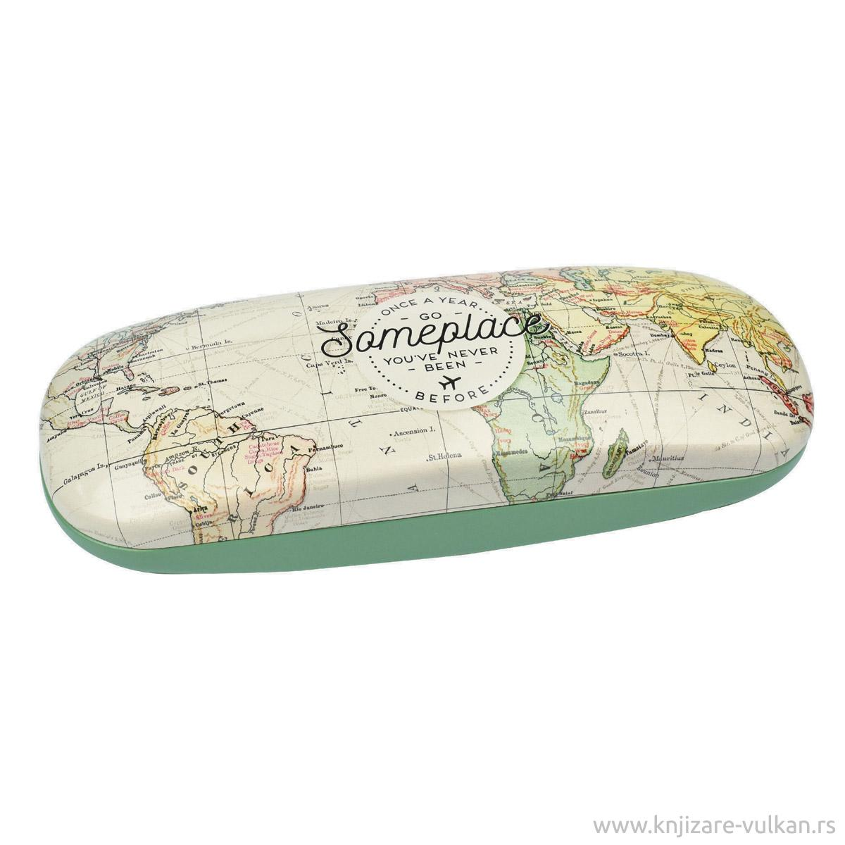 Kutija za naočare MINI SECRETS Travel (M)