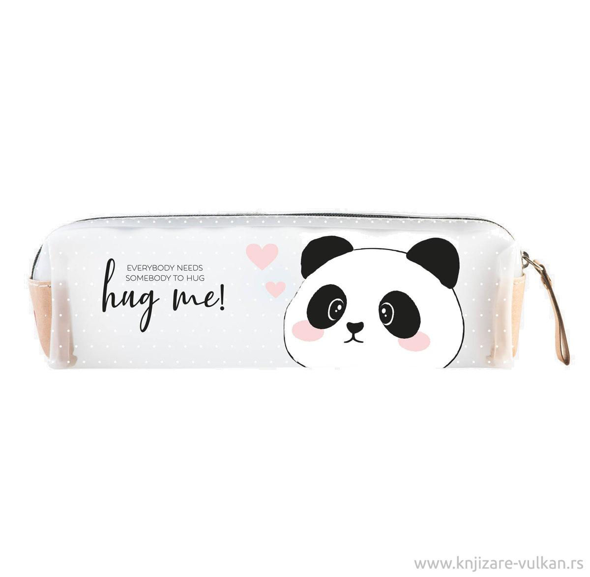 Pernica MY PENCIL CASE Panda