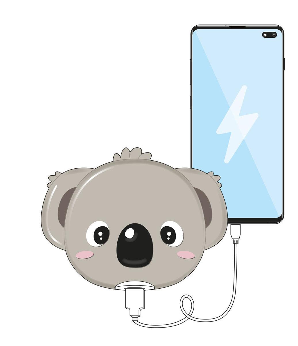 Power Bank eksterna baterija KOALA
