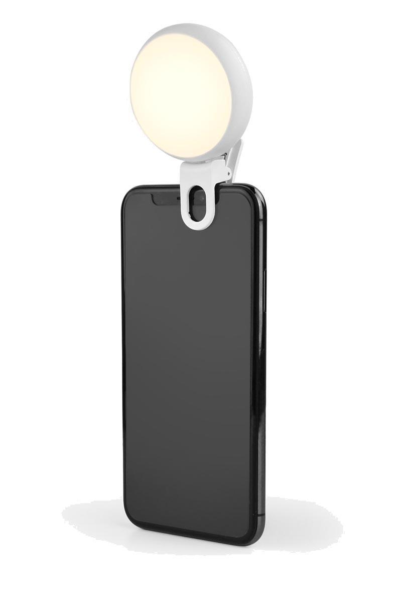 Lampa za telefon SELFIE QUEEN