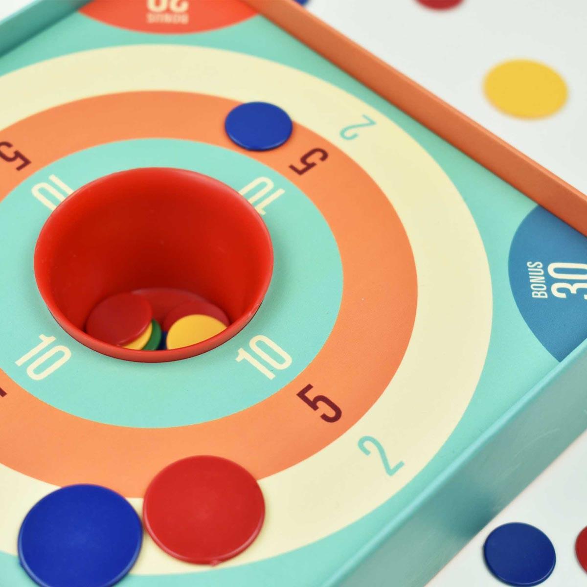 Društvena igra TIDDLYWINKS