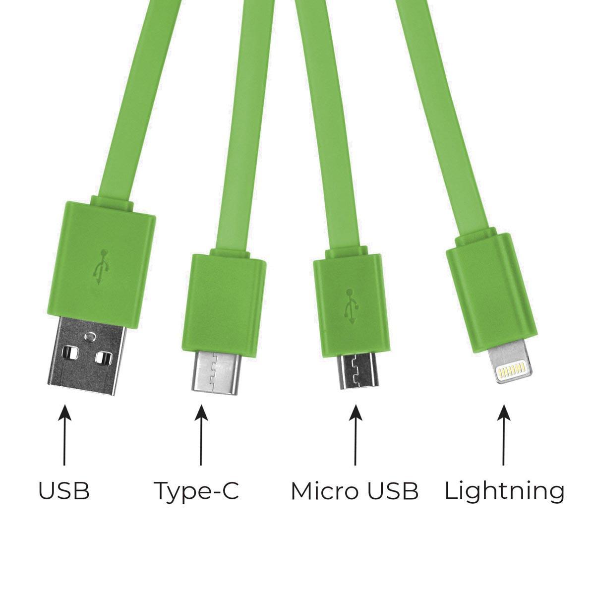 Kablovi za punjenje AVOCADO