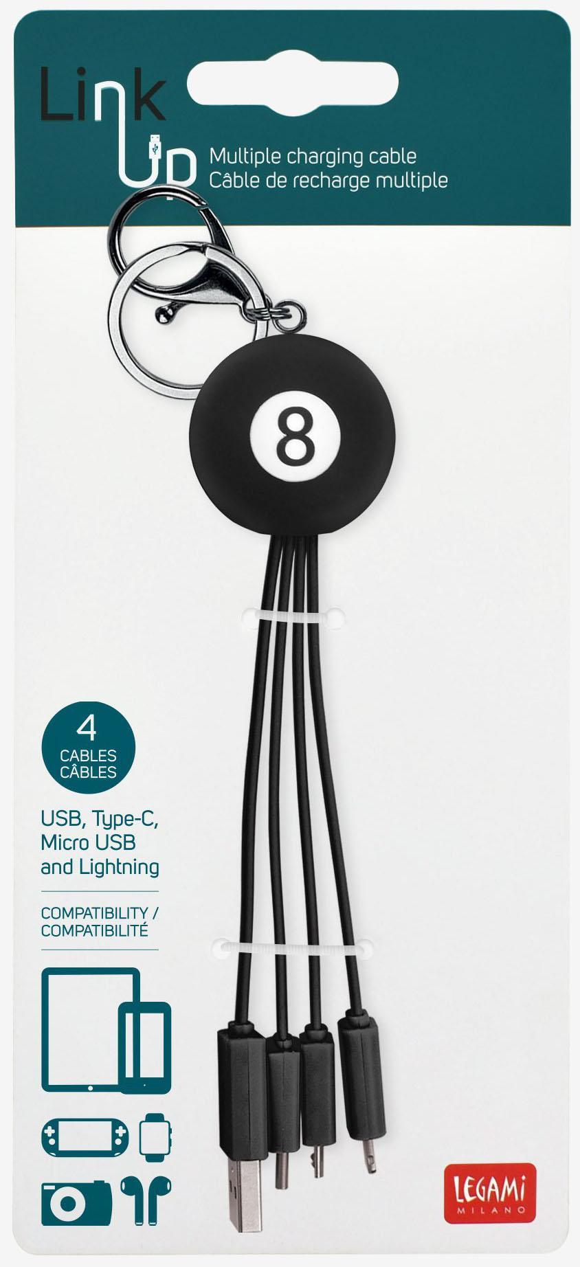 Kablovi za punjenje 8 BALL