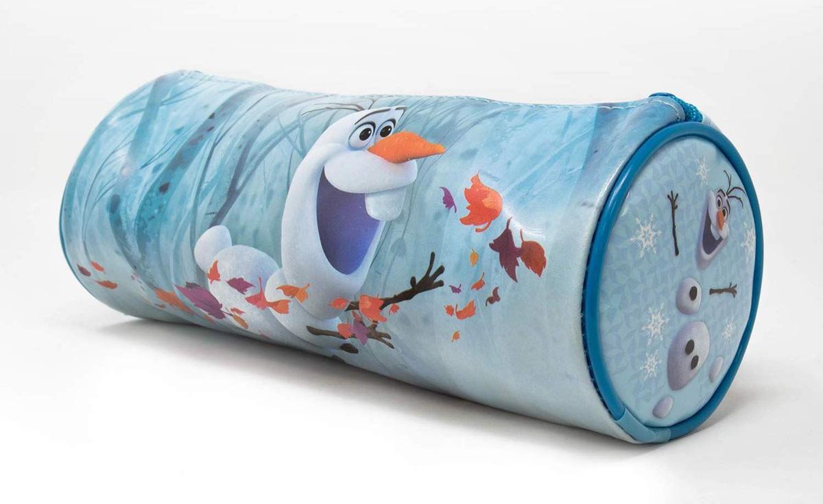 Futrola FROZEN 2 OLAF PENCIL CASE