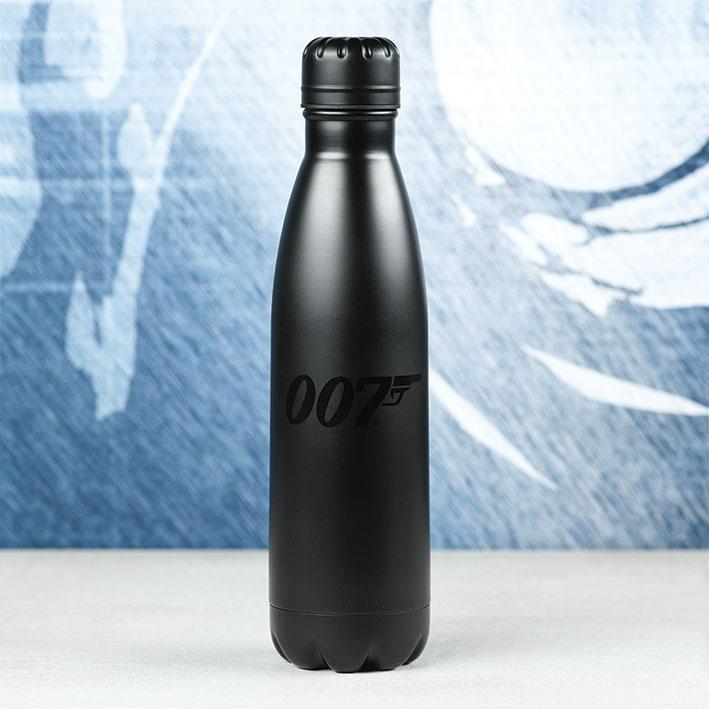 Flaša za vodu JAMES BOND