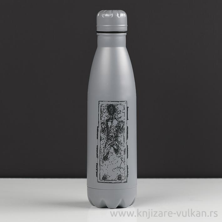 Flaša za vodu STAR WARS Han Carbonite