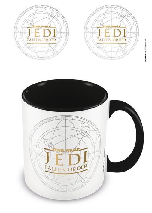 Šolja STAR WARS Jedi Fallen Order