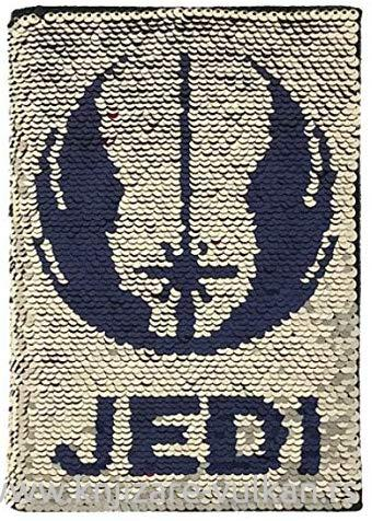 Notes SEQUIN A5 STAR WARS A New Hope Figures (Choose Your Path)