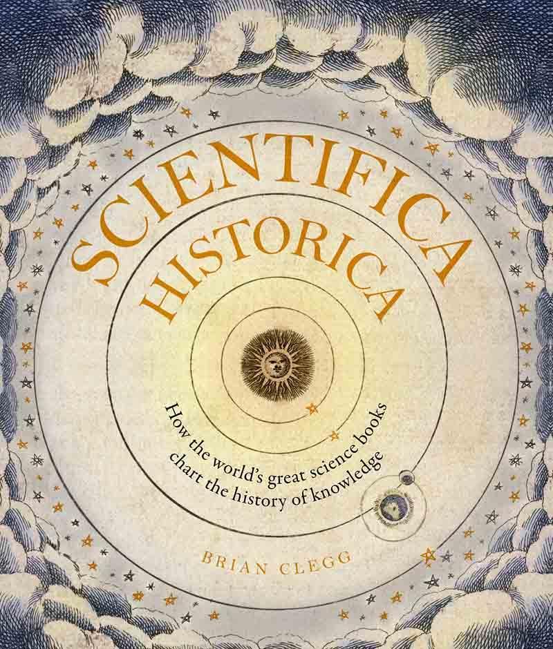 SCIENTIFICA HISTORIA
