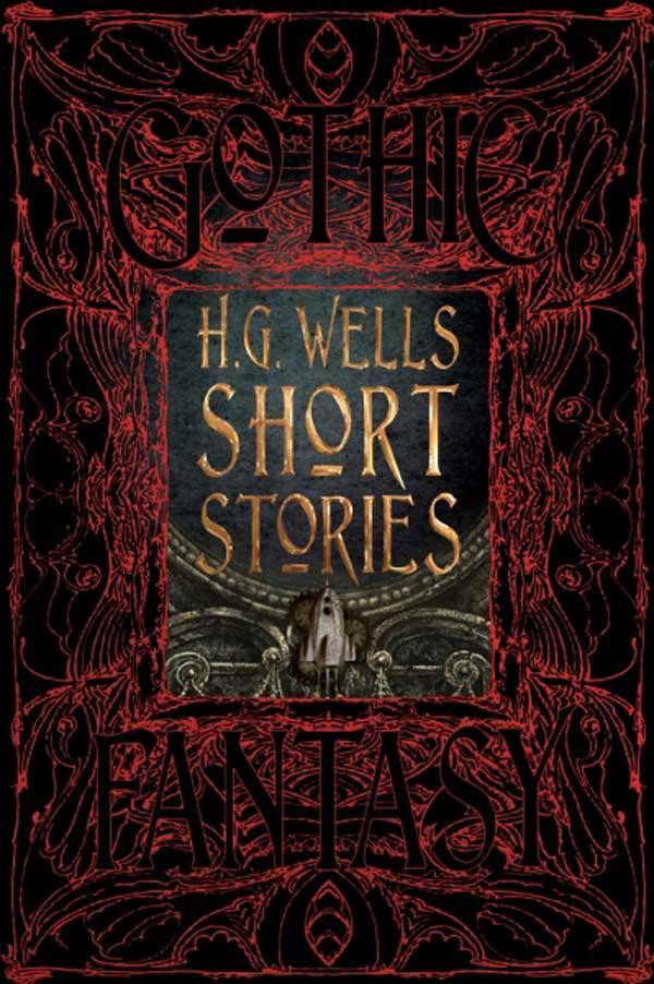 H. G. WELLS SHORT STORIES