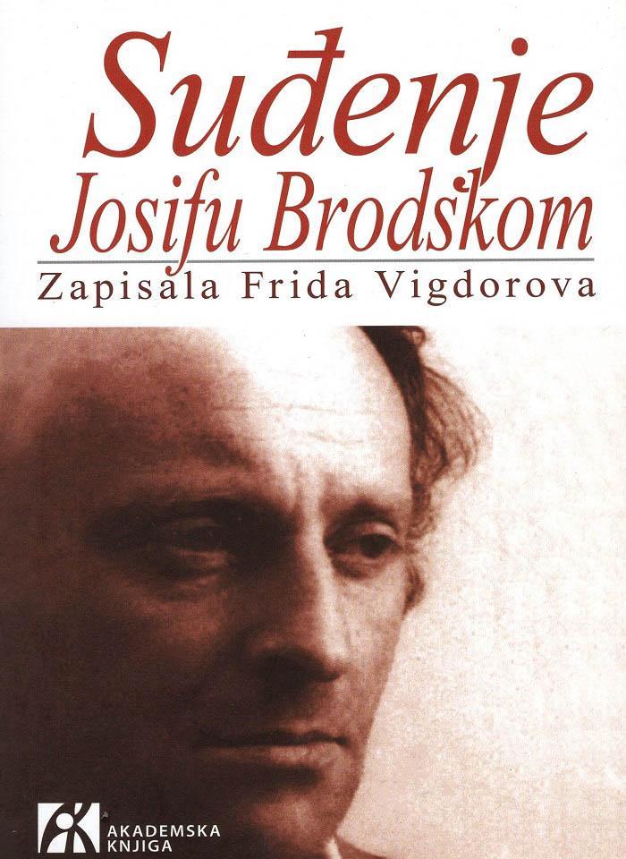 SUĐENJE JOSIFU BRODSKOM