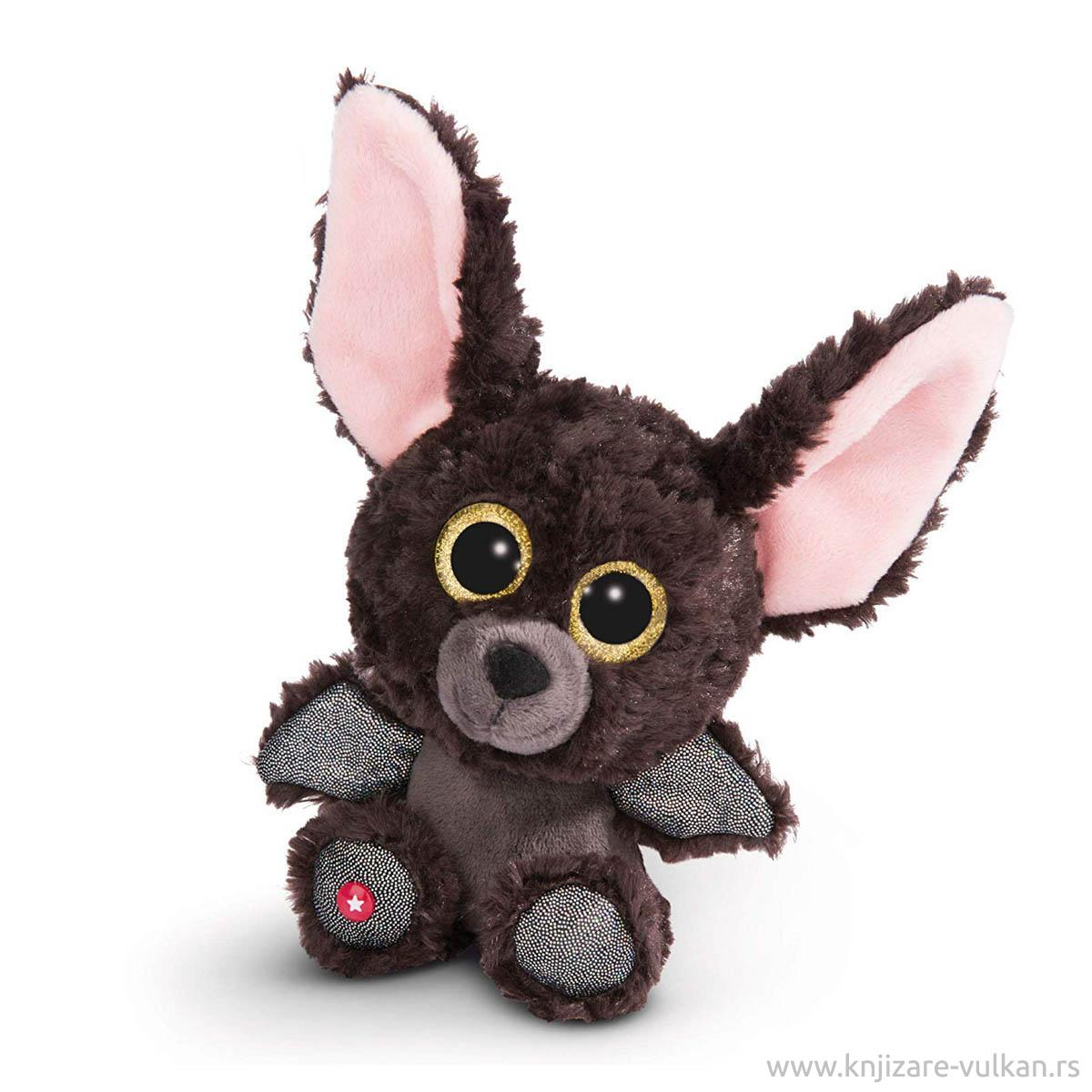 Plišana igračka GLUBSCHIS Bat Baako (15 cm)