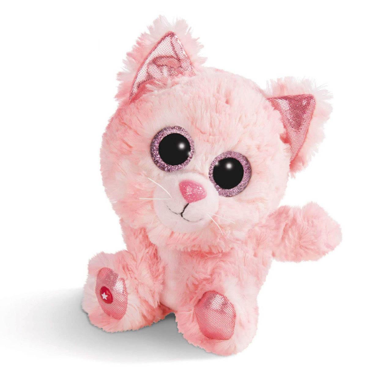 Plišana igračka GLUBSCHIS Cat Dreamie (15 cm)