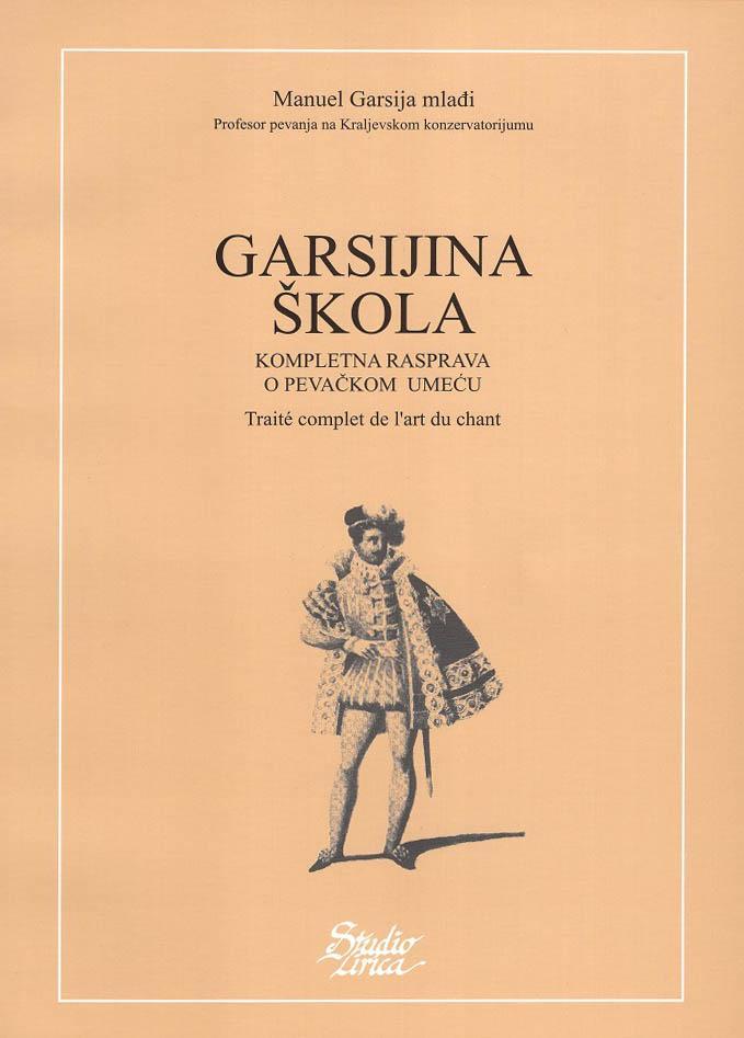 GARSIJINA ŠKOLA I deo