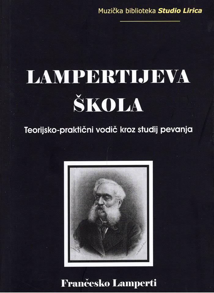LAMPERTIJEVA ŠKOLA