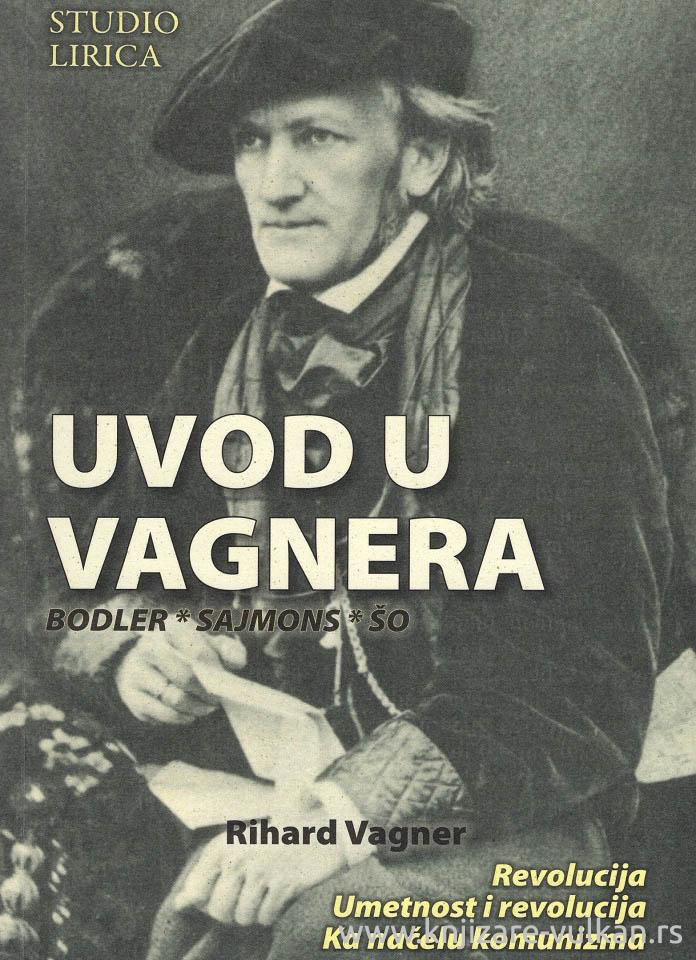 UVOD U VAGNERA