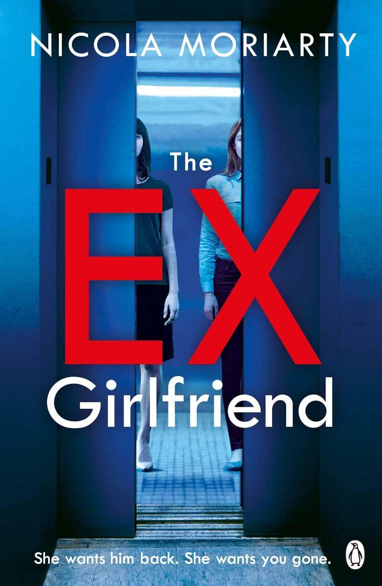 THE EX GIRLFRIEND