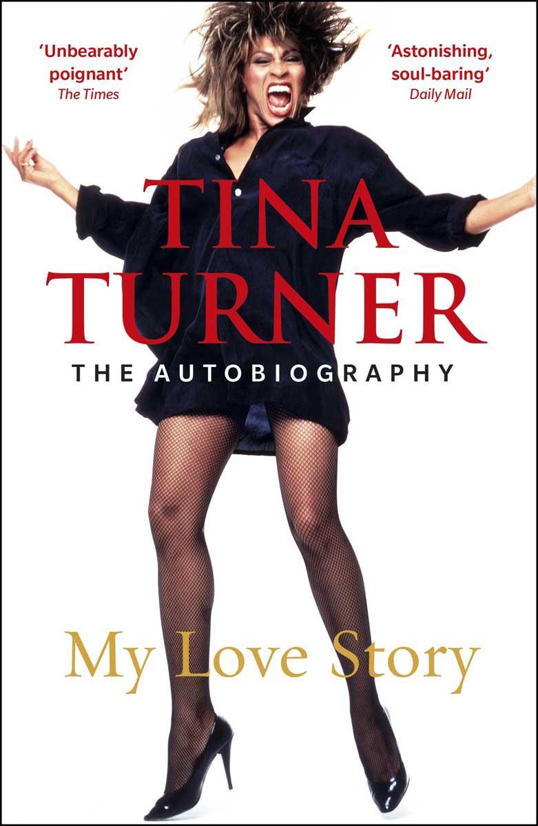 TINA TURNER My Story