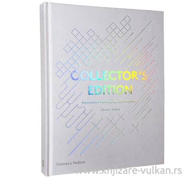 COLLECTORS EDITION Innovative Packaging and Graphics
