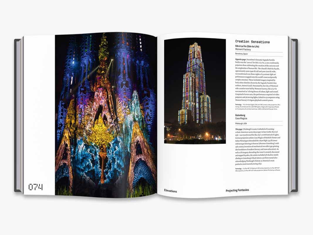SUPERLUX Smart Light Art, Design & Architecture for Cities