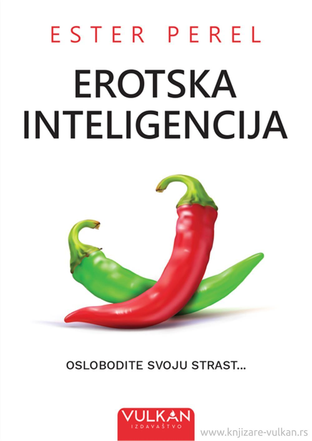 EROTSKA INTELIGENCIJA