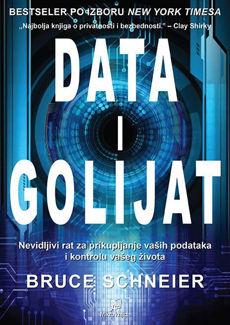 DATA I GOLIJAT
