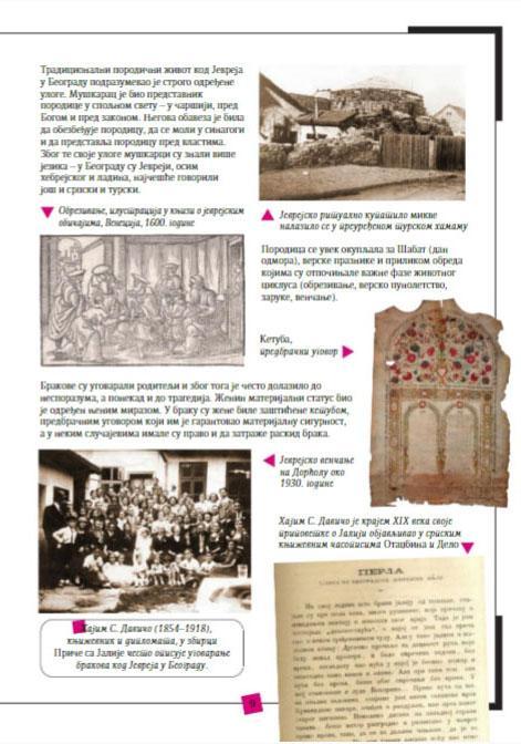 JEVREJI U BEOGRADU 1521-1942