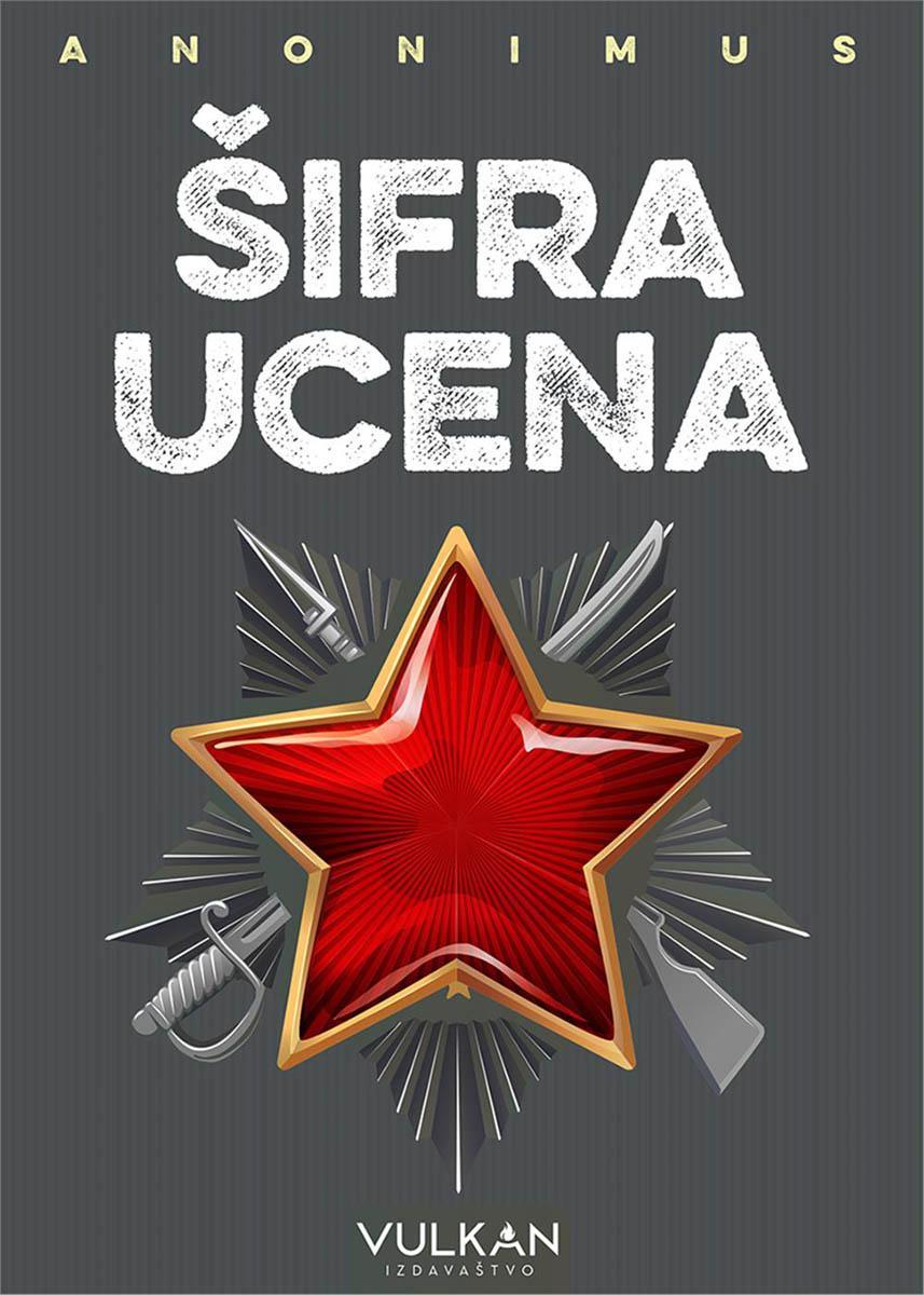 ŠIFRA UCENA