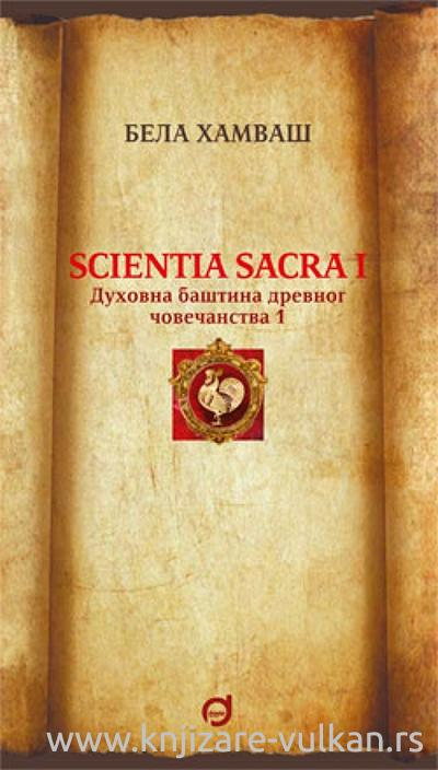SCIENTIA SACRA I/1