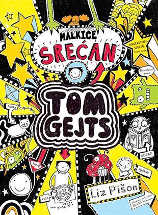 TOM GEJTS Malkice srećan