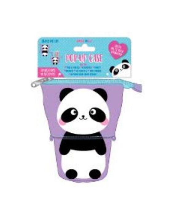 TRICOASTAL DESIGN GROUP PopUp pernica panda