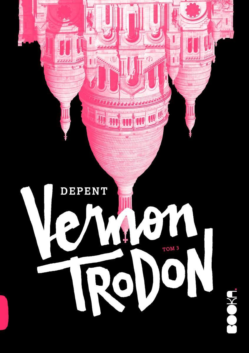 VERNON TRODON 3