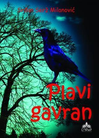 PLAVI GAVRAN