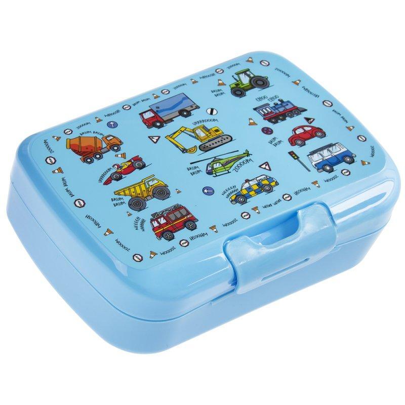 Kutija za ručak TRANSPORT VEHICLE CAR