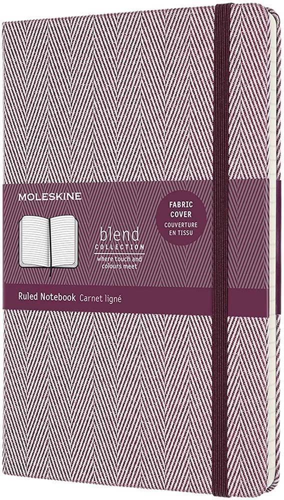 MOLESKINE beležnica purple