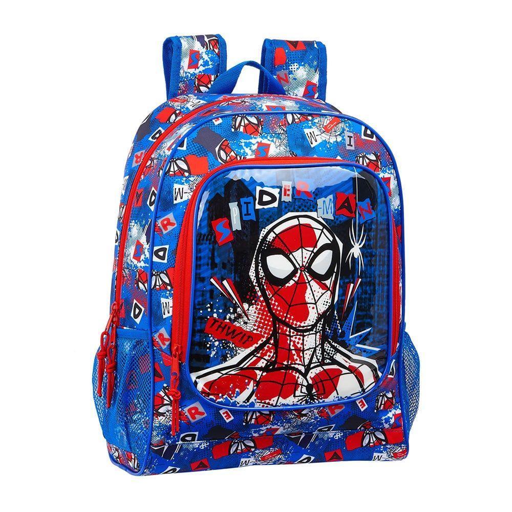 Školski Ranac BACKPACK RUCKSACK SPIDER-MAN