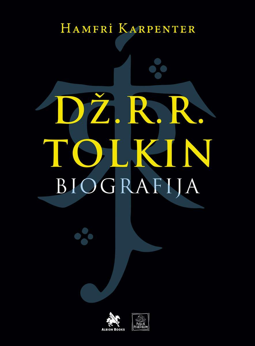 DŽ.R.R.TOLKIN BIOGRAFIJA