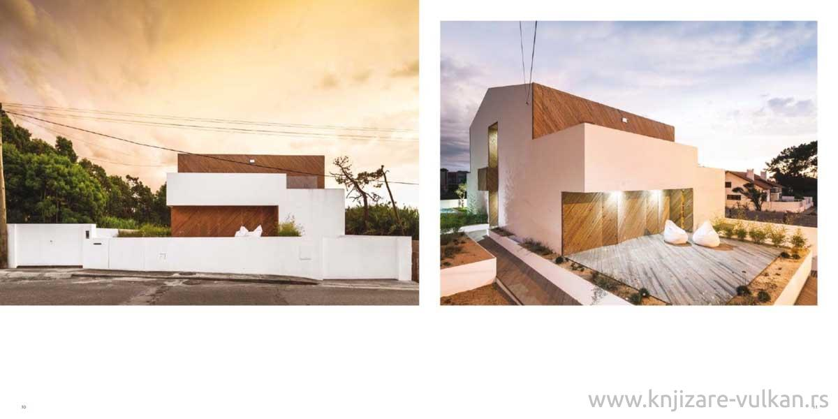 EXCLUSIVE ARCHITECTURE AND INNOVATIVE DESIGN