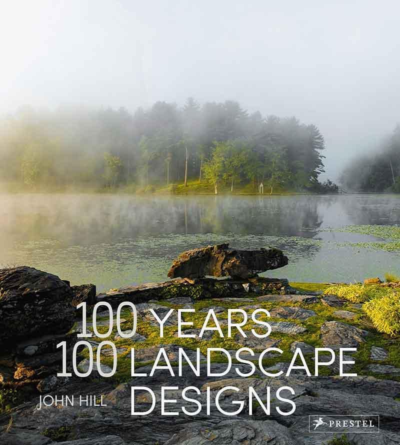 100 YEARS 100 LANDSCAPE DESIGNS