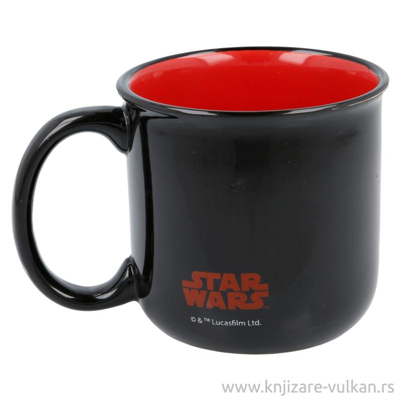 Keramička šolja STOR - Star wars