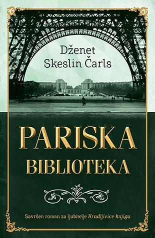 PARISKA BIBLIOTEKA