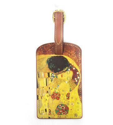Oznaka za prtljag Klimt 40161 Poljubac